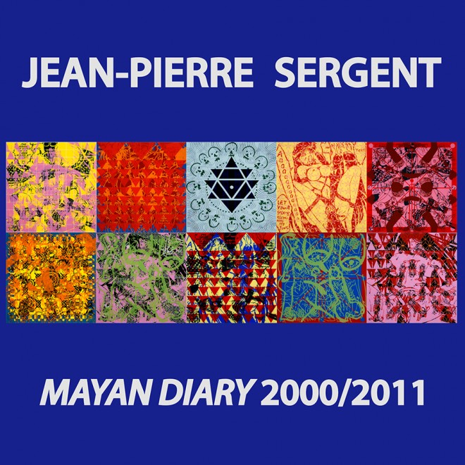 Mayan Diary