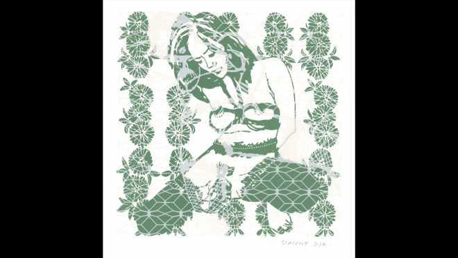 37: SHAKTI-YONI: ECSTATIC COSMIC DANCES #2