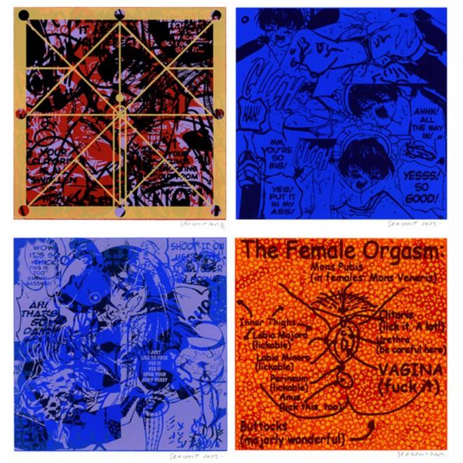 4ème Biennale des Arts Plastiques