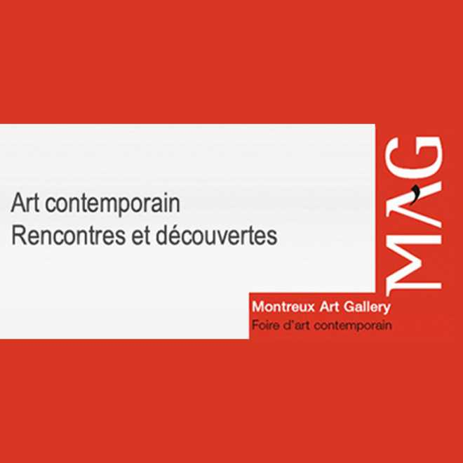 Montreux Art Gallery 2009