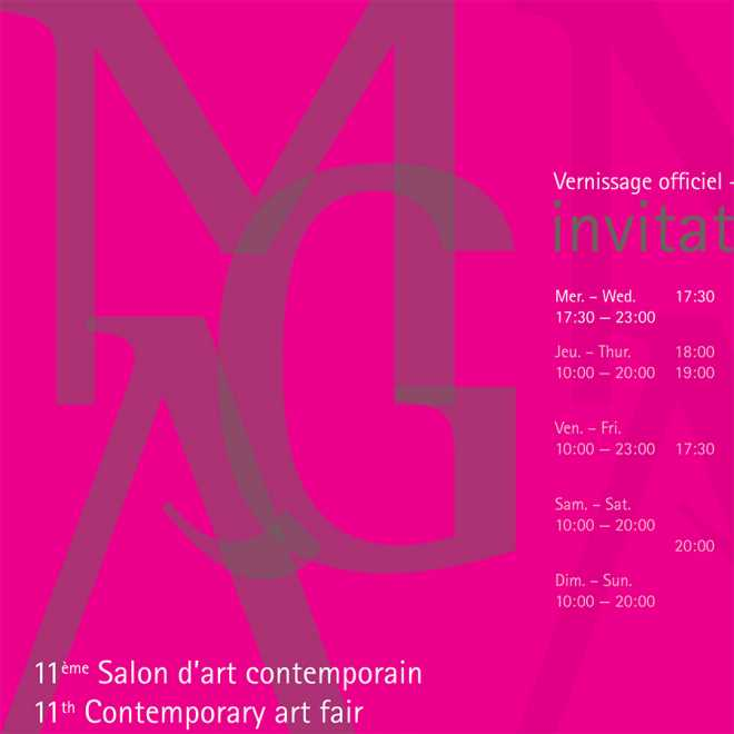 MONTREUX ART GALLERY 2015