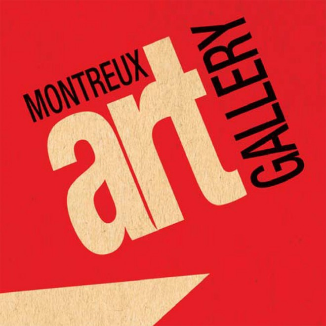 Montreux Art Gallery 2014