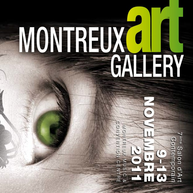 Montreux Art Gallery 2011