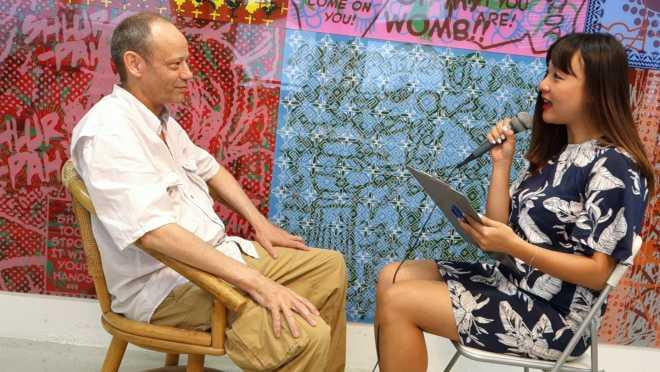 Interview avec Rose Sun (Australie)