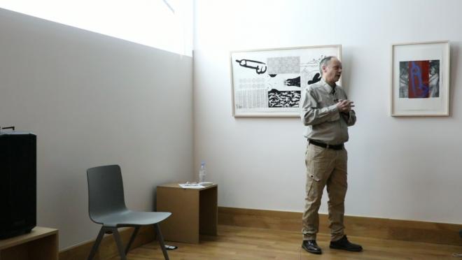 CONFERENCE DE JEAN-PIERRE SERGENT | EROS UNLIMITED 2/3