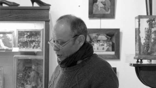 4/4 : Conférence au Musée Charles-de-Bruyères de Remiremont