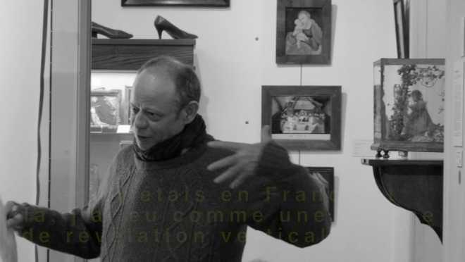 1/4 : Conférence au Musée Charles-de-Bruyères de Remiremont