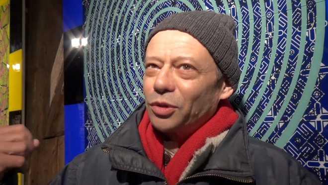 Reportage de Jean-Pierre Lambert pour Tor Télévision