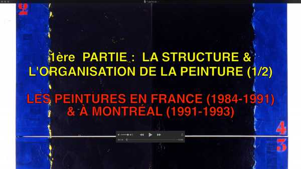 """""""ENDLESS DISCUSSIONS IN THE STUDIO"""" (1/8) INTERVIEW BETWEEN JEAN-PIERRE SERGENT & MARIE-MADELEINE VARET 