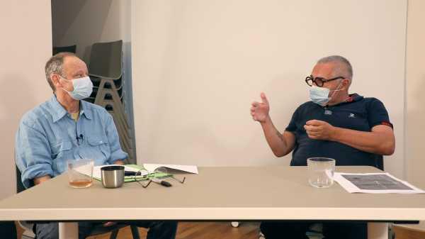 Interview Jean-Pierre Sergent & Thierry Savatier: the Erotic Art of JPS - 2/3