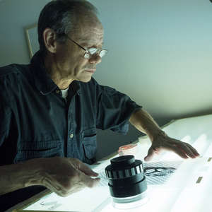 Image 187 - Portraits, JP Sergent