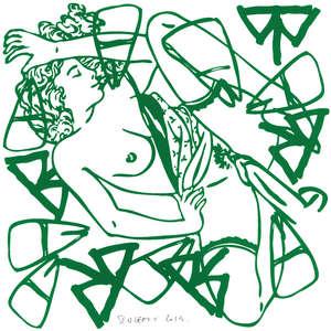 Image 94 - Le désir, la matrice, la grotte et le lotus blanc, JP Sergent
