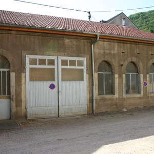 Image 3 - Studio Besançon, JP Sergent