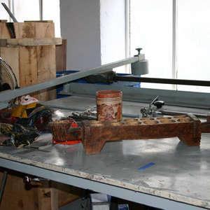 Image 8 - Studio Besançon, JP Sergent