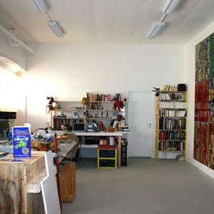 Image 6 - Studio Besançon, JP Sergent