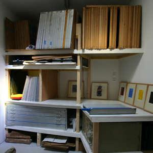Image 7 - Studio Besançon, JP Sergent