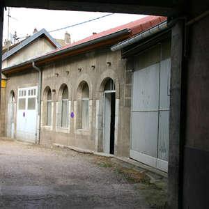 Image 2 - Studio Besançon, JP Sergent
