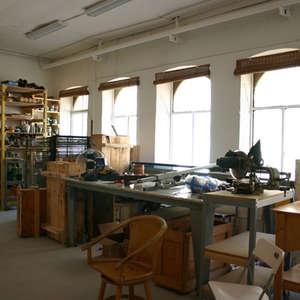 Image 9 - Studio Besançon, JP Sergent