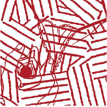 Image 16 - z-visuels Vulva-grotte- 2014, JP Sergent