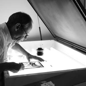 Image 15 - Photos at work 2020, JP Sergent