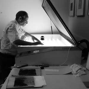 Image 12 - Photos at work 2020, JP Sergent