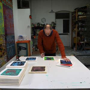 Image 150 - Photos-portraits at work XIII 2020, JP Sergent