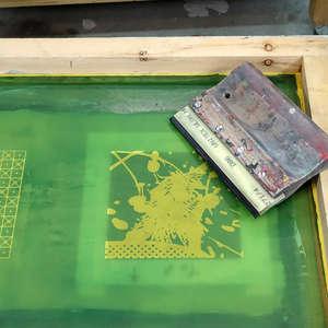 Image 31 - At Work On Paper XII Shakti-Yoni-2020, JP Sergent