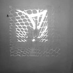 Image 14 - At Work On Paper XII Shakti-Yoni-2020, JP Sergent