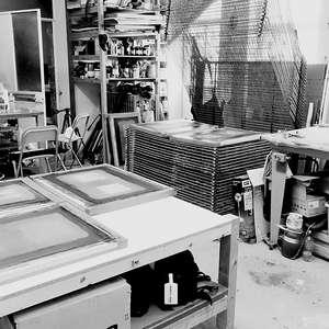 Image 20 - At Work On Paper XII Shakti-Yoni-2020, JP Sergent
