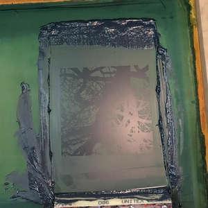 Image 78 - At Work On Paper XII Shakti-Yoni-2020, JP Sergent