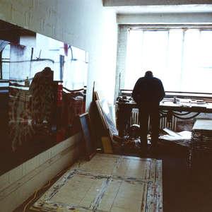 Image 49 - Studios in NY, JP Sergent