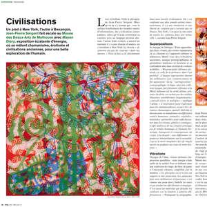 Image 40 - Reviews 2012, JP Sergent