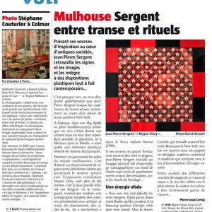 Image 43 - Reviews 2012, JP Sergent