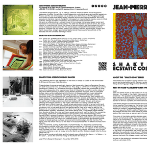 Image 14 - Catalogues printing, JP Sergent