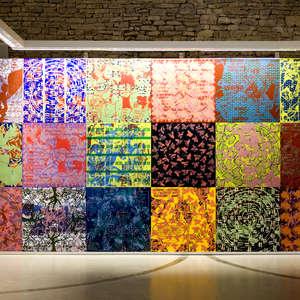 Image 40 - Installations, JP Sergent