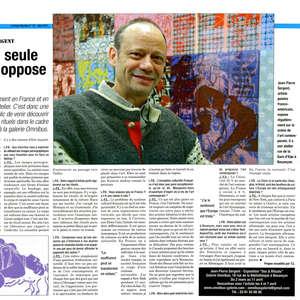 Image 28 - Reviews 2012, JP Sergent