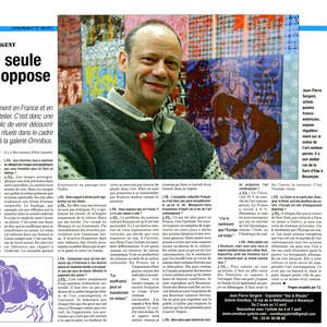 Image 29 - Reviews 2012, JP Sergent