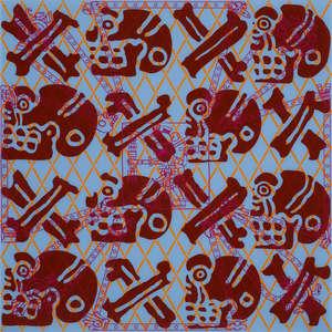 Image 122 - Plexi Mayan Diary 2010, JP Sergent