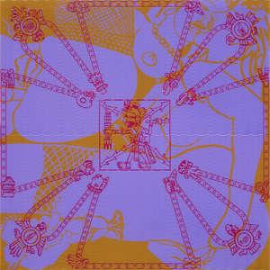 Image 133 - Plexi Mayan Diary 2010, JP Sergent