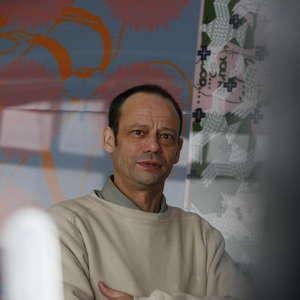 Image 42 - Portraits, JP Sergent