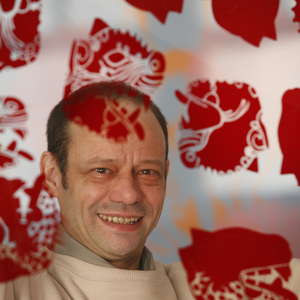 Image 40 - Portraits, JP Sergent