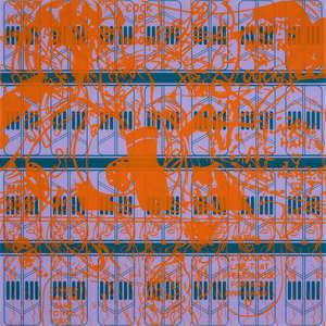 Image 53 - Plexi Mayan Diary 2010, JP Sergent
