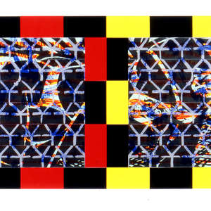 Image 98 - Paintings-Sculptures, NY, 93, JP Sergent