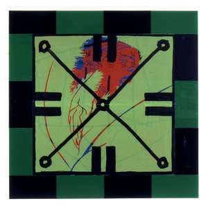 Image 106 - Paintings-Sculptures,NY,93, JP Sergent