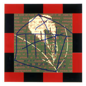 Image 107 - Paintings-Sculptures, NY, 93, JP Sergent