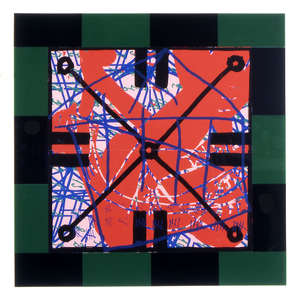 Image 108 - Paintings-Sculptures, NY, 93, JP Sergent