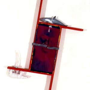 Image 19 - Paintings-Sculptures, NY, 93, JP Sergent