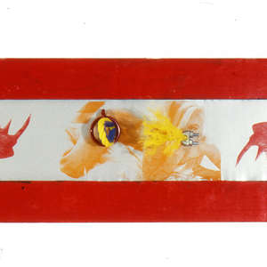 Image 30 - Paintings-Sculptures, NY, 93, JP Sergent