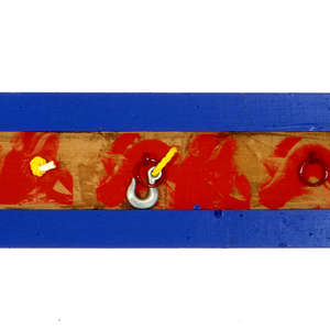 Image 31 - Paintings-Sculptures, NY, 93, JP Sergent
