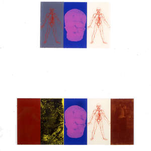 Image 64 - Paintings in Montreal, 1991-1993, JP Sergent